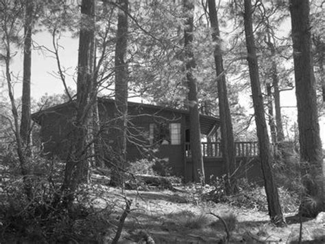 Mt Lemmon Cabin Rentals by The Brown House