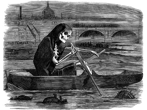 thames river pollution history victorian era london thames river pollution death punch