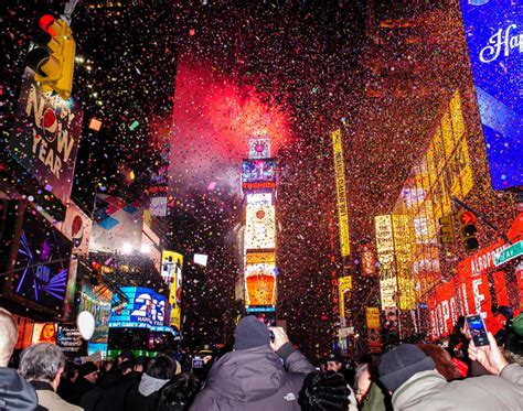 new year fireworks time times square new york photos happy new year ringing