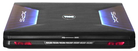 Laptop Dell Xps M1730 system overview dell xps m1730 sli penryn and