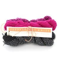 pepperberry knits pepperberry knits size bundles sport yarn at webs