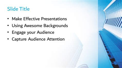 Free Office Powerpoint Template Free Powerpoint Templates Office Ppt Templates