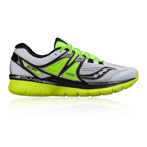 saucony triumph running shoes saucony triumph iso 3 running shoe ss17 40