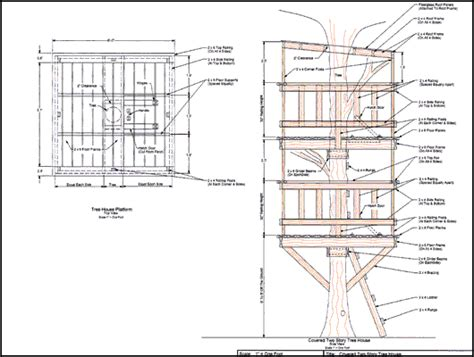 tree house floor plans tree house designs and plans for adults design of your