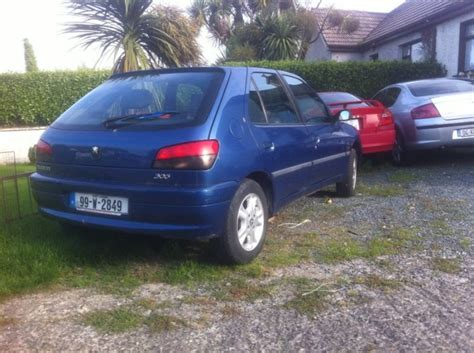 peugeot 306 meridian 14 peugeot 306 meridian for sale in rathnew wicklow from