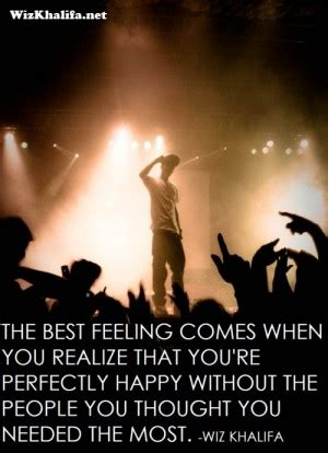 Best Wiz Khalifa Quotes Of All Time by Top Wiz Khalifa Quotes Quotesgram