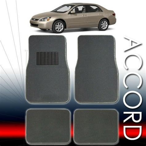 floor mats for honda civic 2002 2001 2002 2003 2004 2005 2006 2007 2008 2009 2010 for