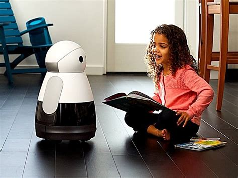 3 robots changing the way we live at home story