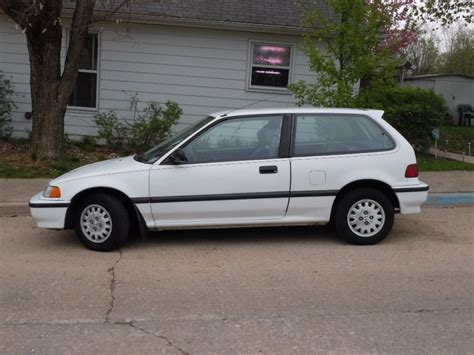 1990 honda civic hatchback value curbside classic 1991 honda civic hatchback citizen of
