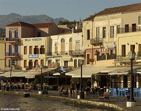 home design gallery chania chania harbour in summer