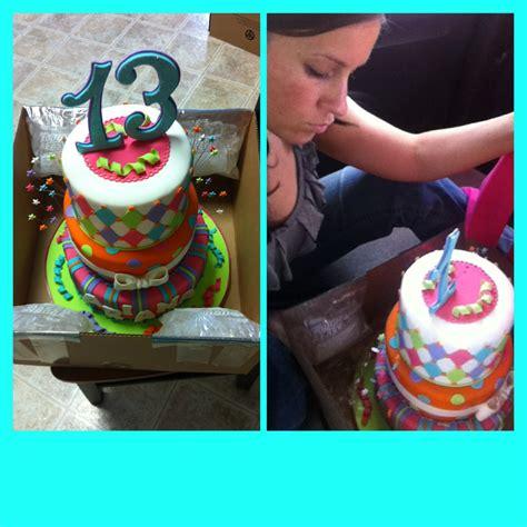 Arina Dusty cakes by dusty happy birthday