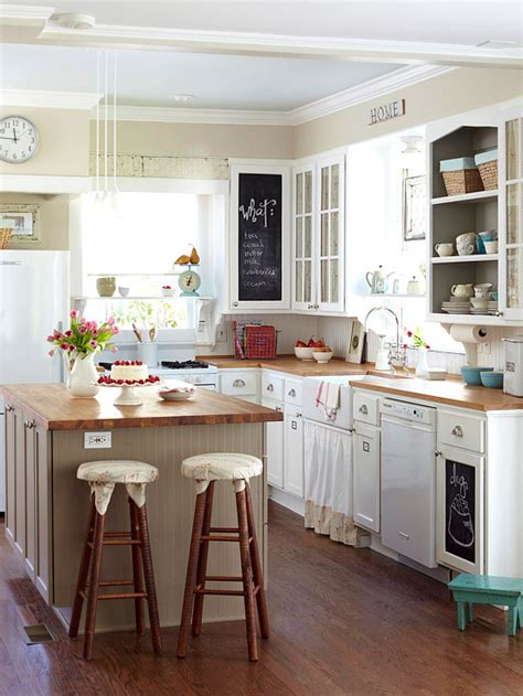 small cottage kitchen design ideas cottage farmhouse kitchens inspiring in white fox hollow cottage