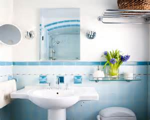 blue tiles bathroom ideas 36 baby blue bathroom tile ideas and pictures