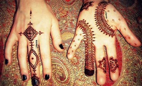 tattoo finger henna 19 most incredible henna tattoos you have ever seen