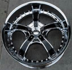 Size Tires For 22 Inch Rims 2015 Impala With 20 Inch Chrome Wheels Autos Post