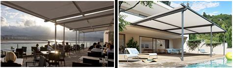 terrace awning sound shade and shutter awnings terrace awnings
