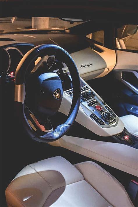 Inside A Lamborghini Aventador Marketing Aliens And Marketing On