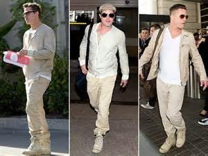 Brad Pitt Wardrobe by Brad Pitt Style Brad Pitt Favorite Workboots Style News
