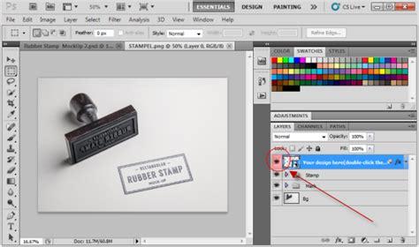 format gambar pada desain vektor cara pasang desain pada mockup format psd belajar coreldraw