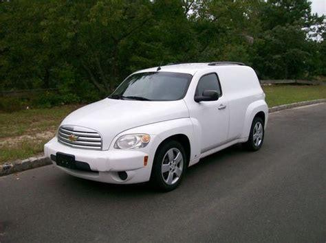 find   chevy hhr ls panel truck sedan delivery