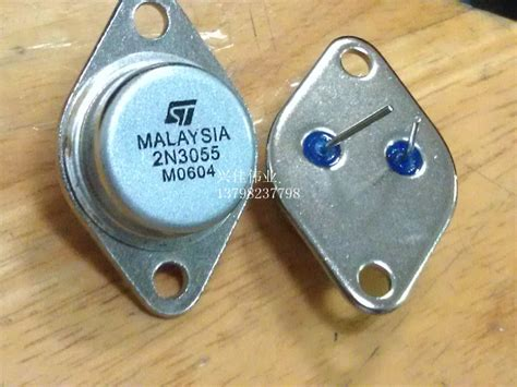 transistor 2n3055 rusak popular 2n3055 power transistor buy cheap 2n3055 power transistor lots from china 2n3055 power