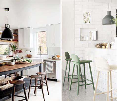 keuken interieur blog interieur inspiratie barkrukken voor in de keuken all