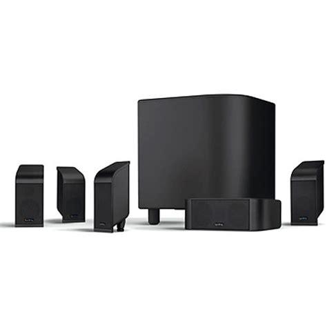 infinity tss ch home theater speaker system tss chr bh