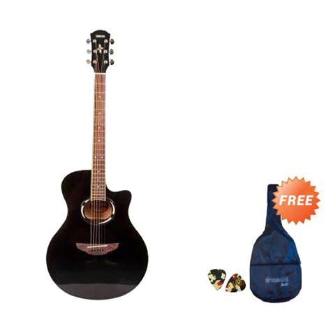 Harga Gitar Yamaha Apx Ii jual yamaha apx 500ii gitar akustik elektrik hitam
