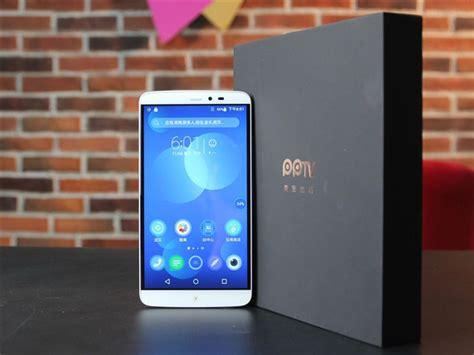 pptv china pptv king 7 un smartphone grande en dise 241 o y bondades