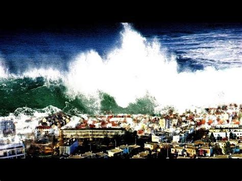 7 Most Deadly Tsunamis In History by 10 Deadliest Tsunamis In History Asurekazani