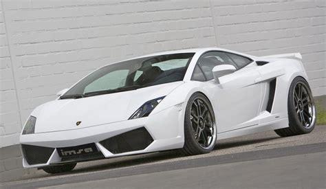 IMSA Lamborghini Gallardo LP560   Car Tuning