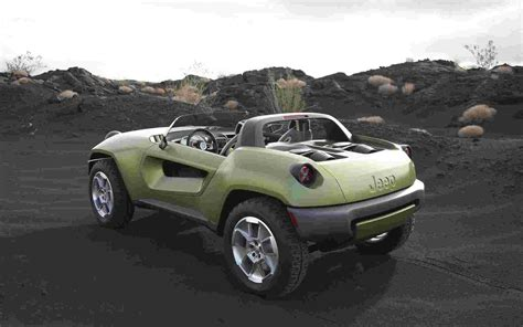 new jeep renegade convertible jeep renegade concept 2008 widescreen 212404 wallpaper