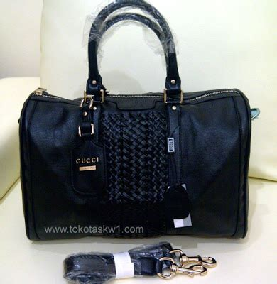 Harga Gucci Boston Bag tastrendy februari 2012