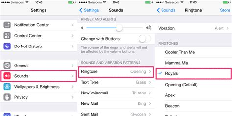 apple ringtone three ways to make free custom ringtones for your iphone