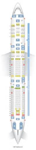 iberia airbus a340 500 seat map iberia airlines a340 500 seat map brokeasshome com
