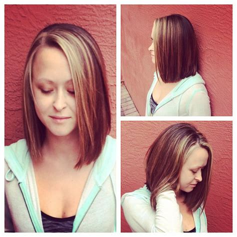 a line bob oval face 22 chic a line bob hairstyles hairstyles weekly