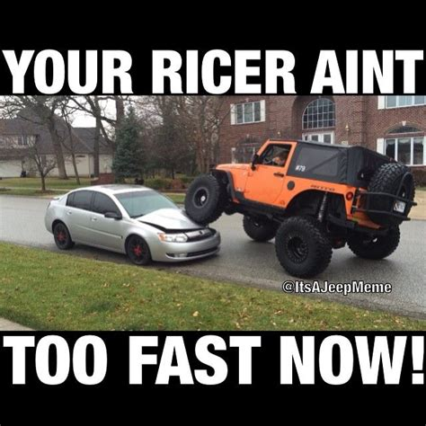 Jeep Wrangler Meme - 60 best images about jeep memes on pinterest jeep