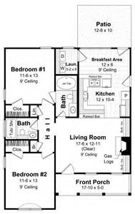 1000 sq ft house plan the chesterfield 10 001 285