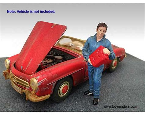 American Diorama 118 Mechanic slot car general discussion hobbytalk web site for html