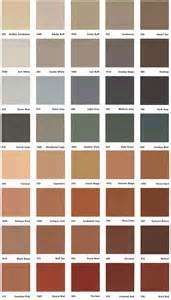 concrete color chart custom concrete colors and patterns in columbus ohio