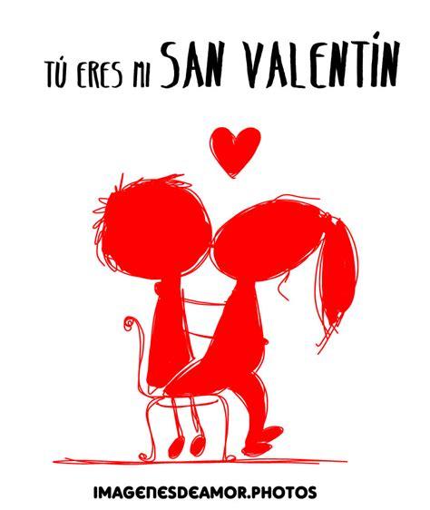 imagenes bonitas san valentin im 193 genes de san valent 205 n 174 frases palabras y mensajes de amor