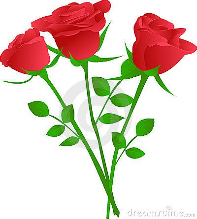 red roses clipart many interesting cliparts