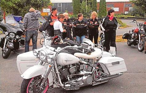 Motorrad Club Cloppenburg by Motorrad Harley Treffen Unfall 252 Berschattet