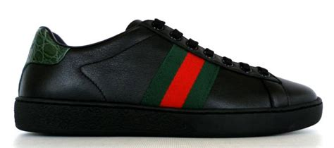 Gucci Sneakers List Black gucci shoes sneakers s soft black 387993 1183 a3830