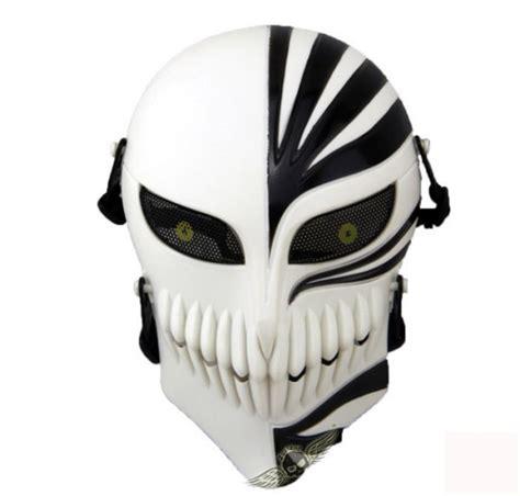 gas mask style cool airsoft mask bk hmg0193