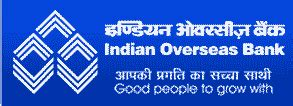 indian oversees bank bank po in indian overseas bank