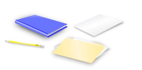 Office Resources Office Resources Clip Free Vector 4vector