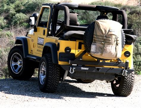 Allthings Jeep All Things Jeep Trasharoo A Smart And Easy To Pack Your