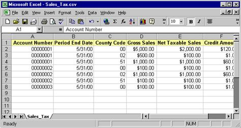 11 Business Spreadsheet Exles Excel Spreadsheets Group Microsoft Excel Financial Templates