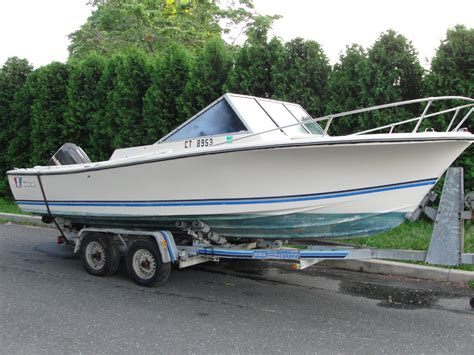 ebay boats wellcraft wellcraft v 20 steplift 1977 for sale for 1 boats from